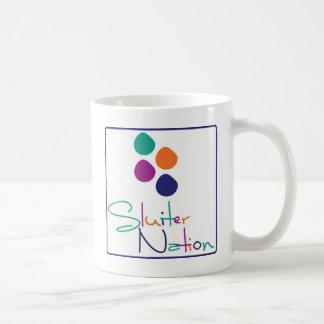 Sluiter Nation Gear Mug