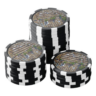 Slum Poker Chip Set