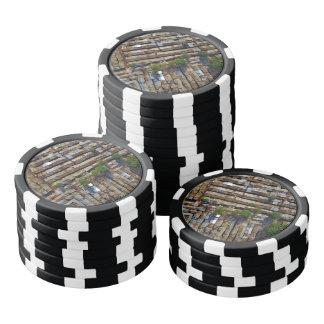 Slum Poker Chips