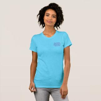 SLV Museum 40 Year Anniversary T-Shirt