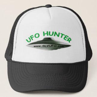 SLVUFO - UFO Hunter Hat