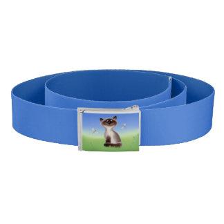 Sly Cat Belt