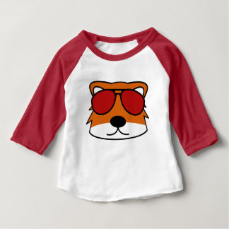 Sly Fox Baby T-Shirt