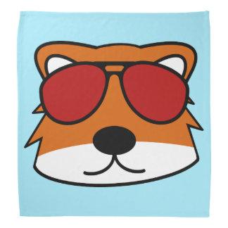 Sly Fox Bandana