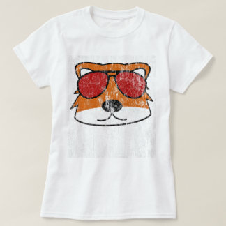 Sly Fox DS T-Shirt