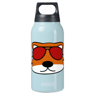 Sly Fox Insulated Water Bottle