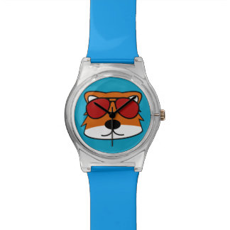 Sly Fox Watch