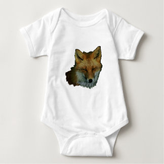 Sly Little One Baby Bodysuit