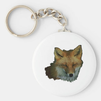 Sly Little One Key Ring