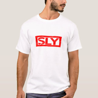 Sly Stamp T-Shirt