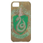 Slytherin Crest HPE6 iPhone 5C Case