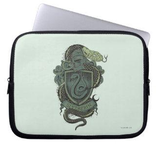 SLYTHERIN™ Crest Laptop Sleeve