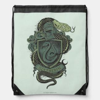 SLYTHERIN™ Crest Rucksacks