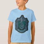 Slytherin Crest T Shirts