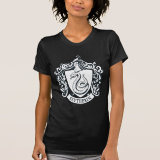 Slytherin Crest Tee Shirts