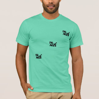 SM, SM, SM T-Shirt