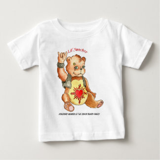 Smack Board Infant Shirt