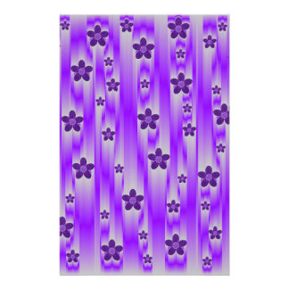 small abstract colored pattern with fine structure stationery