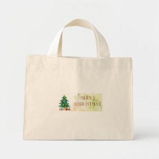Small bag of Christmas