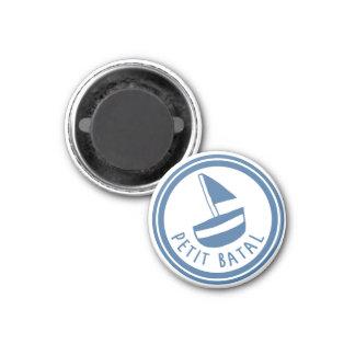 Small Batal 3.2 Cm round Magnet