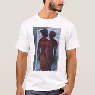 Small Blue Mirror 2009 T-Shirt