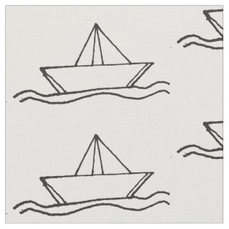 small boat fabric
