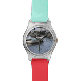Small Boat Watch