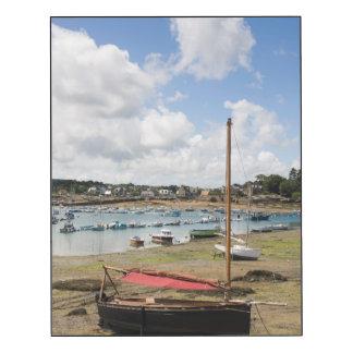 Small Boats | Ploumanac'H, France