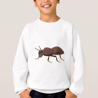 Small brown ant sweatshirt