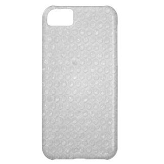 Small Bubble Wrap Texture iPhone 5C Case