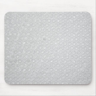 Small Bubble Wrap Texture Mouse Pad