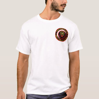 Small Circle Jujitsu Logo T-Shirt