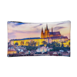 Small Cosmetic  Bag Prague