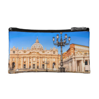 Small Cosmetic  Bag Vatican
