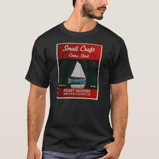 Small Craft Extra Stout T-shirt