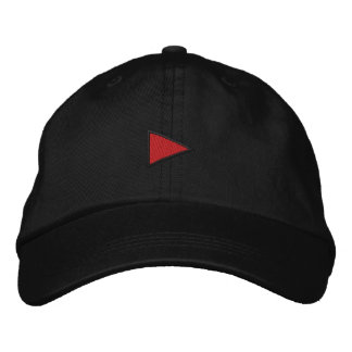 Small Craft Warning Embroidered Hat