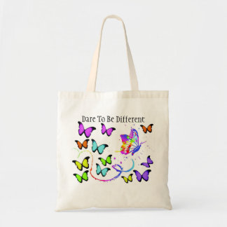 Small Dare To Be Different Tote
