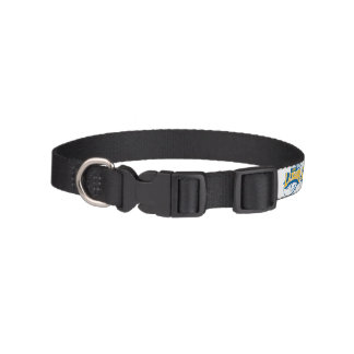 Small Dog Collar