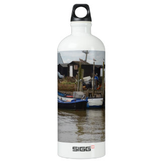 Small Fishing Boats SIGG Traveller 1.0L Water Bottle