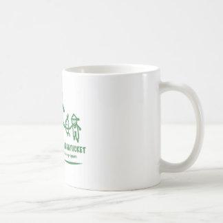 Small Friends Logo Mug