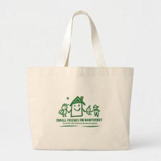 Small Friends Tote Bag