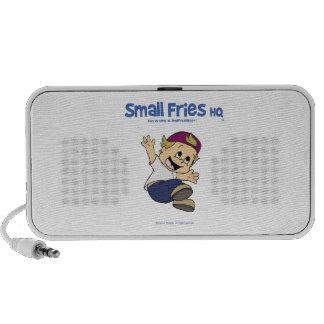 Small Fries HQ Albert Portable Speaker