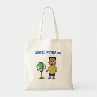 Small Fries HQ Raymond Tote Bag