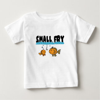 Small Fry Baby T-Shirt