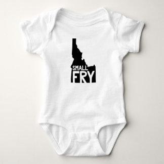 "Small Fry Idaho Baby Body Suit"" Baby Bodysuit"