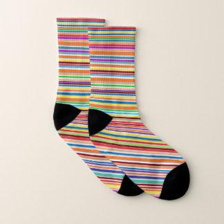 Small Fun All-Over-Print Socks 1