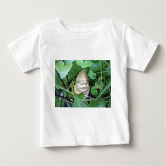 Small Garden Gnome Baby T-Shirt