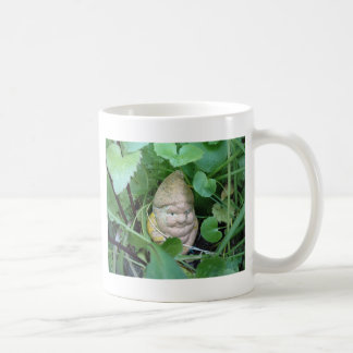 Small Garden Gnome Coffee Mug