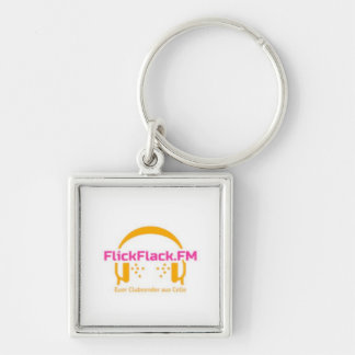 Small however fine key ring