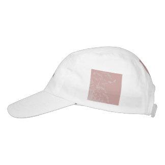 small idyll pink (I) Hat